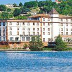 Où loger paisiblement quand on fait du tourisme à Moissac ?